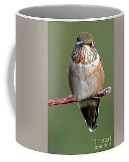 Baby Ruby Coffee Mug