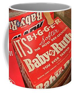 Baby Ruth Coffee Mug
