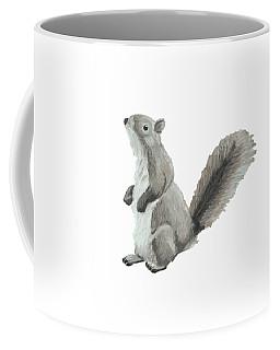 Baby Squirrel Coffee Mug