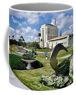 Bacardi Factory Coffee Mug