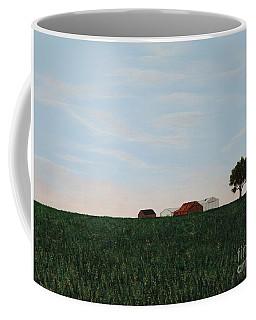 Back 40 Coffee Mug