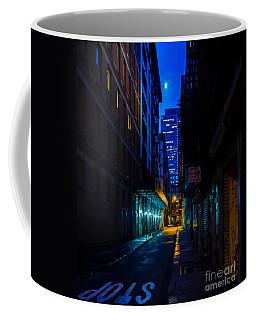 Back Alley Beauty Coffee Mug