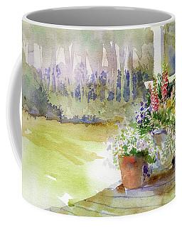 Back Deck Coffee Mug