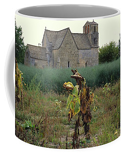 Back From Church Coffee Mug