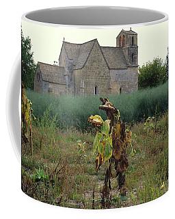 Back From Church Coffee Mug