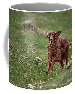 Back In Game Coffee Mug
