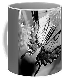 Back Pedal Coffee Mug