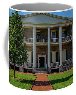 Back Porch - The Hermitage Coffee Mug