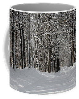 Back Rd Nh Coffee Mug