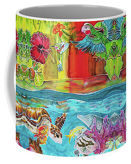 Back To Eden Mug Coffee Mug