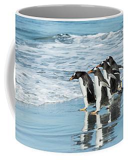 Back To The Sea. Coffee Mug