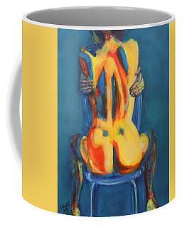 Back Up Mama Coffee Mug