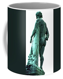 Back View From Great Hercules Coffee Mug