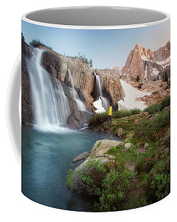 Backcountry Views Coffee Mug