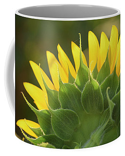 Backlit Beauty Coffee Mug