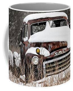 Backlot Treasure Coffee Mug