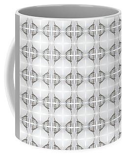 Coffee Mug featuring the digital art Backstroke by Ellen Barron O'Reilly