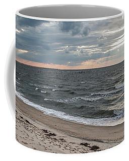 Backward Glance - Coffee Mug
