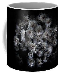 Backyard Flowers 29 Color Version Coffee Mug