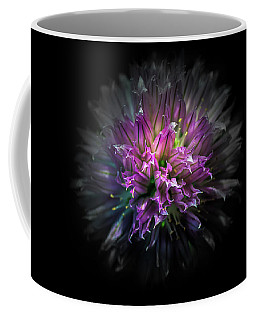 Backyard Flowers 53 Color Version Coffee Mug