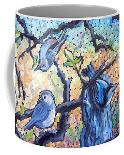 Backyard Gang Coffee Mug