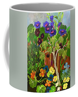 Backyard Wonders Coffee Mug
