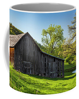 Bad Axe Barn Coffee Mug