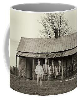 Bad Boys  Coffee Mug