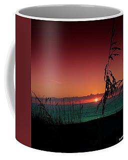 Bad East Coast Sunrise  Coffee Mug
