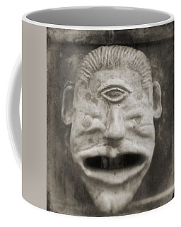Bad Face Coffee Mug
