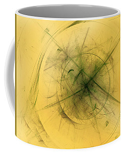 Bad Heart River Coffee Mug