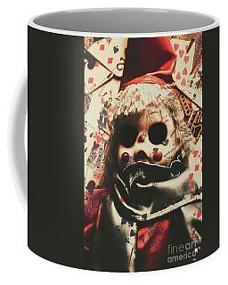 Bad Magic Coffee Mug