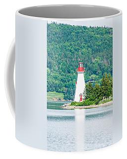 Baddeck Light Coffee Mug