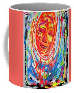 Baddreamgirl Coffee Mug