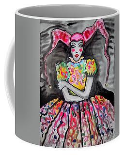 Badjoker Coffee Mug