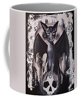 Badkitty Coffee Mug