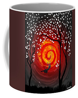 Badswing Coffee Mug