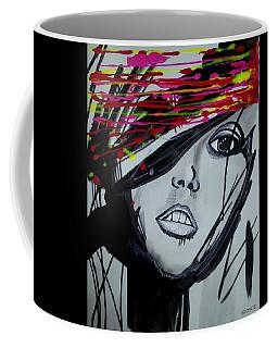 Badview Coffee Mug