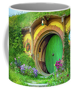 Bag End Coffee Mug