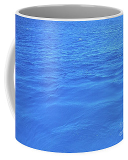 Bahama Blue Coffee Mug