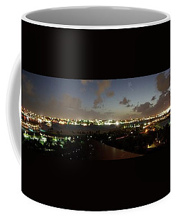 Bahama Night Coffee Mug