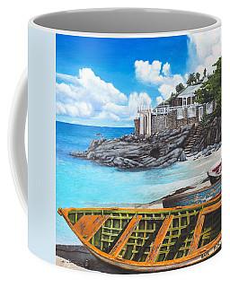 Baie Rouge Coffee Mug