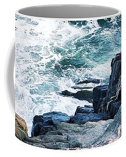 Bailey Island No. 3 Coffee Mug