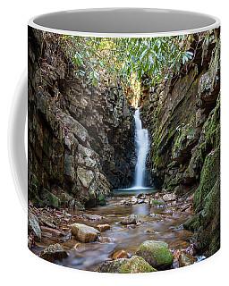 Baileys Falls Coffee Mug