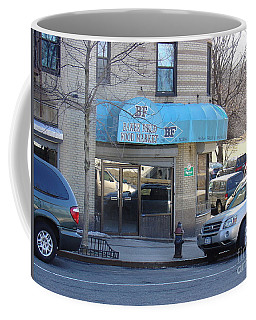 Baker Field Deli Coffee Mug