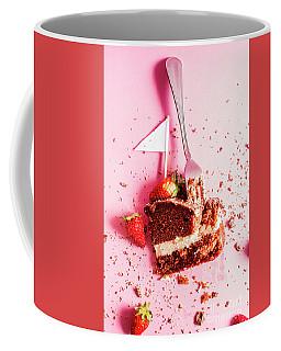 Bakers Downfall Coffee Mug