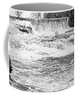 Bakers Falls Coffee Mug