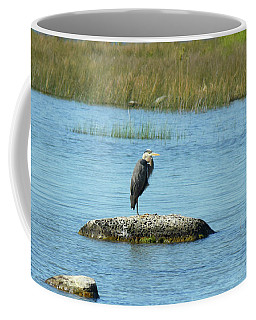 Balance Of Nature Coffee Mug
