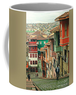 Balat Coffee Mug