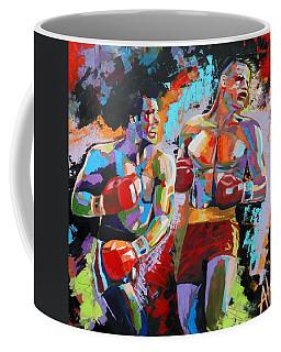 Balboa Coffee Mug